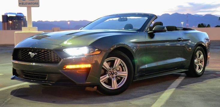 Ford Mustang 2019 rental alternative in Las Vegas, NV by Ka – 21 in Vegas babbby… #ferrari