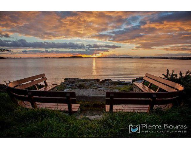 Golfe du Morbihan, île privée - Vannes - Unlimited Card