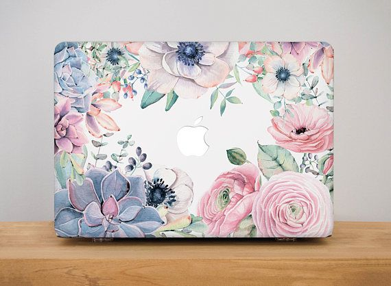 Macbook Pro  Case Travel Themed