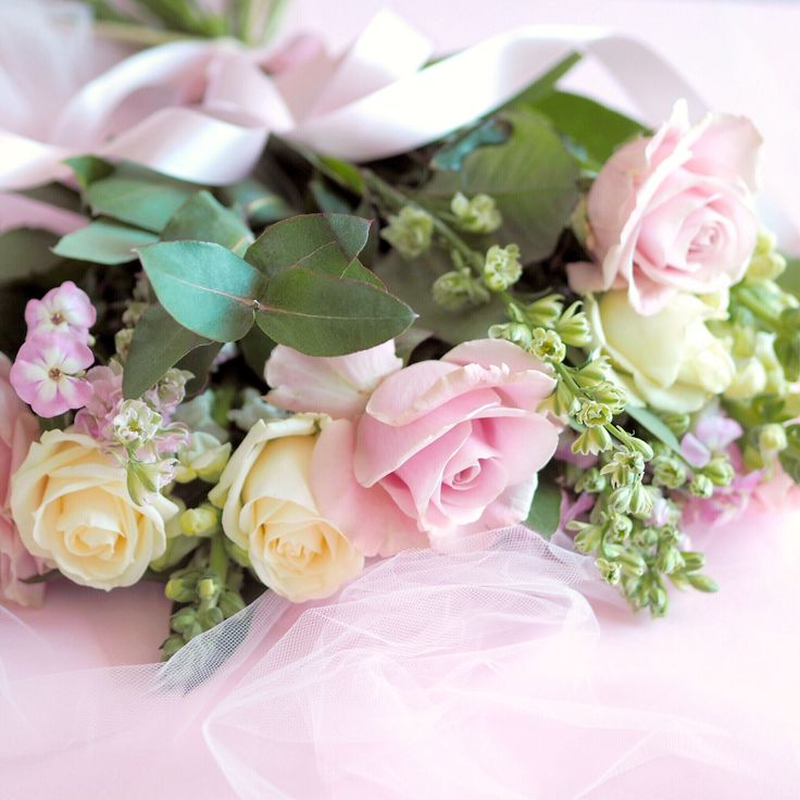 Special Gift Ideas For Mother's Day, Gift Guide, Rose Flower Bouquet | Love Catherine