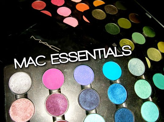 MAC Cosmetics: Your Guide to Everything MAC Makeup!