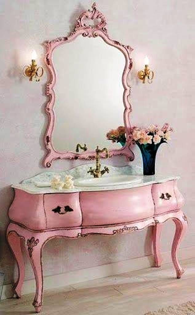 I know it's girly, but what elegant lady doesn't deserve one of these...