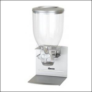 Dispenser erogatore di cereali ad 1 campana /Cereal dispenserda 3,5 litri - 81,00€ - SuQui Shopping by saturnostore