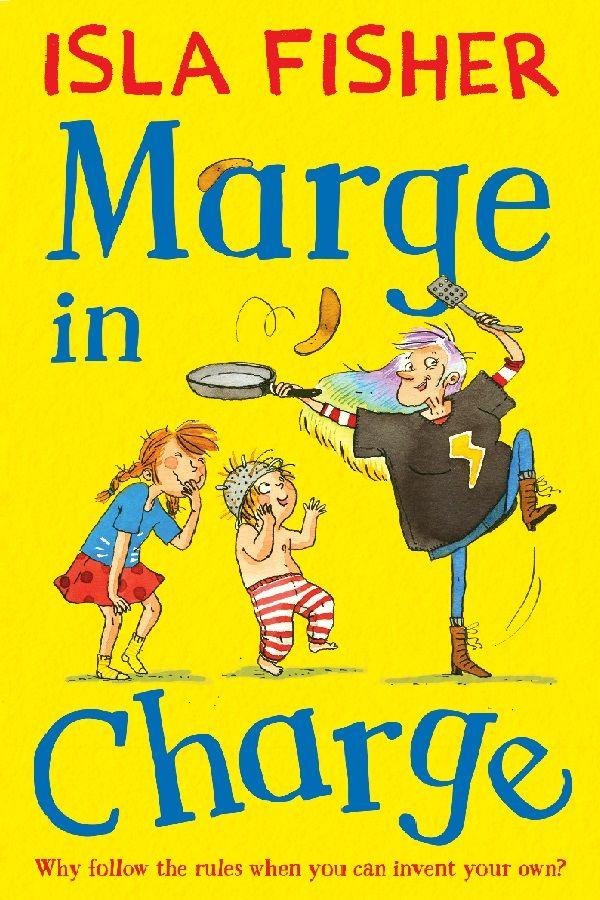 Isla Fisher Announces New Children's Book Series