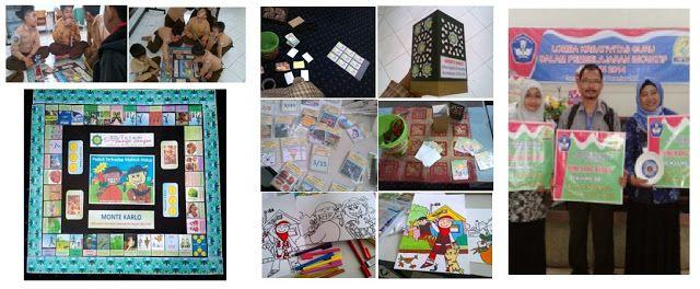 Perpustakaan Bunga Bangsa ƸӜƷ: Monte Karlo Parti (Monopoli Kartu Kwartet 2013 Ok ...