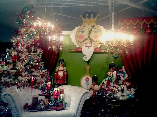 18 best nutcracker market houston tx images on pinterest