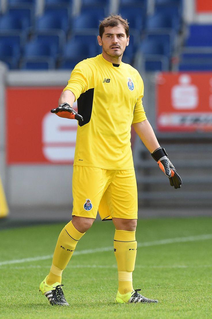 Iker Casillas for FC Porto