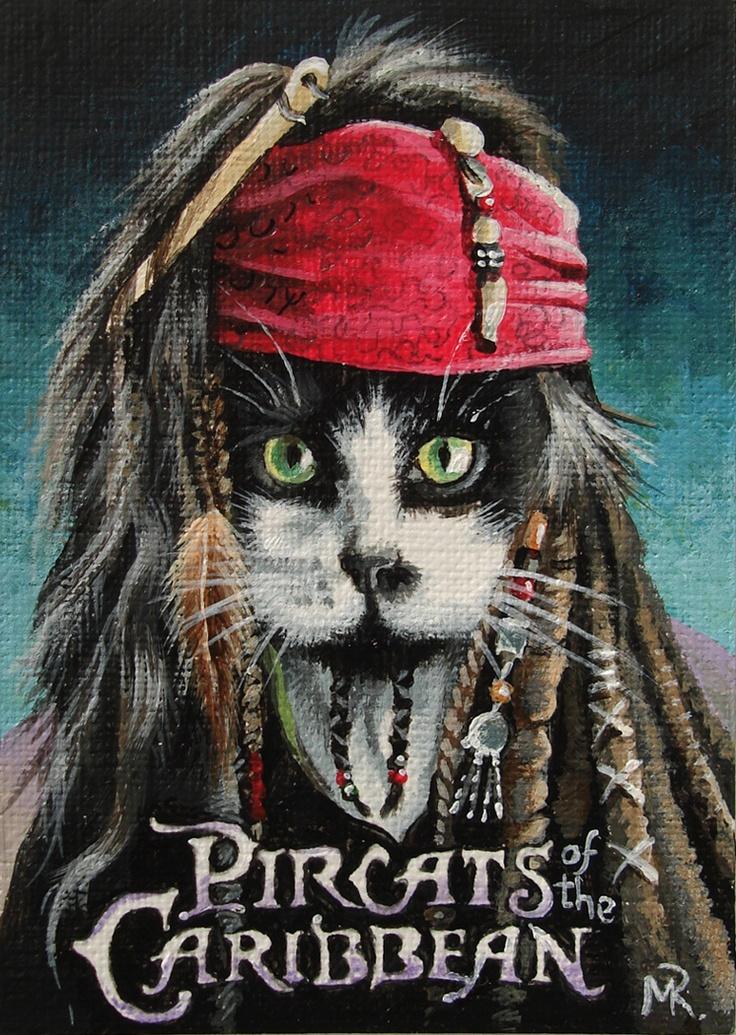 Pircats of the Caribbean