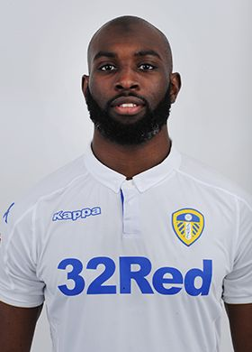 Born: September 29th 1991 ~ Souleymane Doukara is a French-Senegalese footballer who plays for English club Leeds United. He is a striker and can also play as a winger. He is nicknamed Dudu or The Duke.