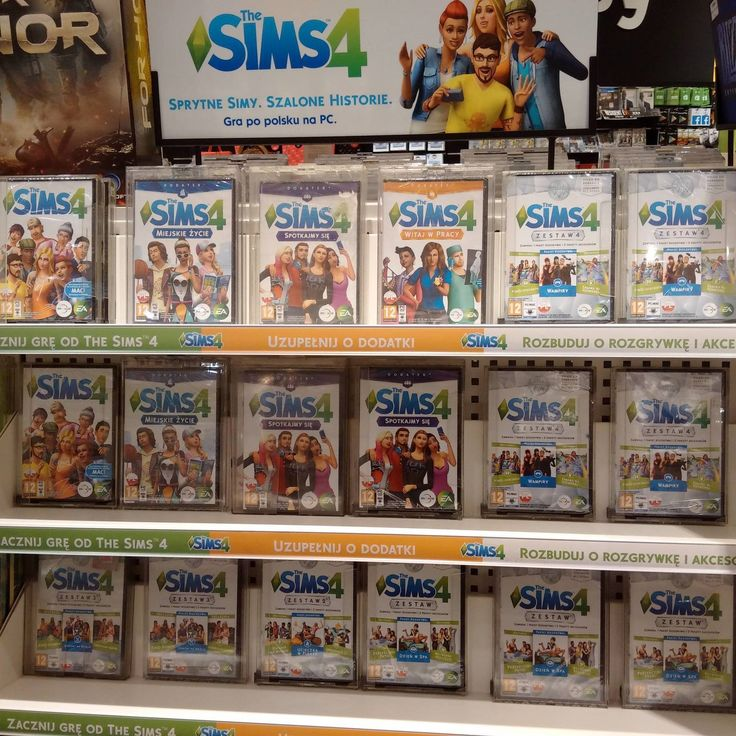 The Sims 4 Bundle Pack 4 Now Available in Retail Stores Worldwide << Sims Community