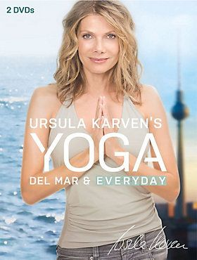 Ursula Karven: Yoga del Mar & Yoga Everyday Film | weltbild.de