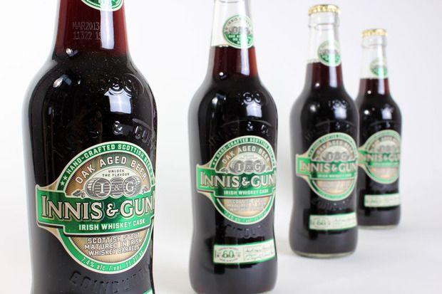 Innis-Gunn: Beer Bottle, Cask Beer, Beer Features, Age Beer, Dark Beer, Beer Beverages Bar, Gunne Irish, Beer Mmmmm, Irish Whiskey