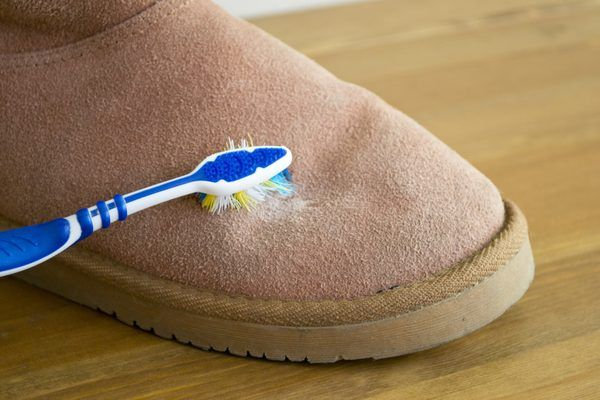 How to Get Salt Stains Off UGG Boots (with Pictures) | eHow