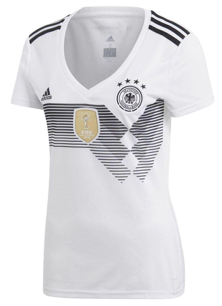Sportolino Angebote adidas DFB Heimtrikot Damen (Größe: XL (Größe: 46-48), white/black): Category: Marken>Adidas Item…%#Quickberater%