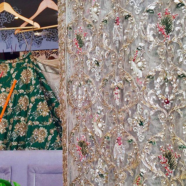 Élan studio : Old world opulence #élan #élégance #luxury #signature #wedding #bespoke #bridals