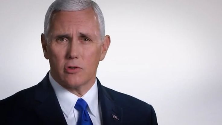 Governor Mike Pence's Message to Pastors & Churches in America.<<< This shouldn't even be. You're going to be the Vice President, not a fucking pastor! And you're full of shit. Pass the barf bucket \_/