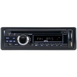 Soundstorm Single-din In-dash Dvd Receiver With Detachable Front Panel (pack of 1 Ea)