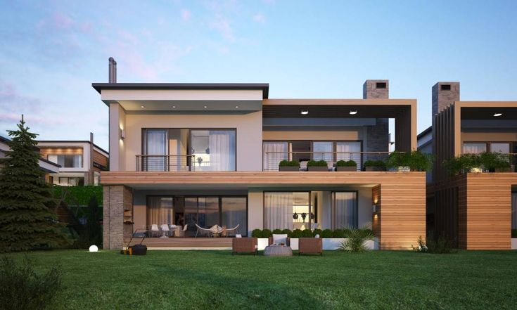 Desain Rumah Minimalis Sempurna Untuk Keluarga Kecil ...