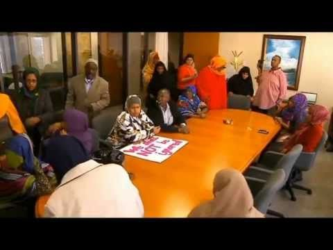 Minnesota: Muslim Group Pushes for Taxpayer-funded Sharia-Compliant Food Bank