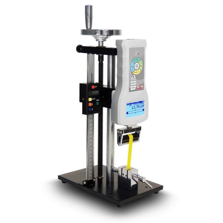 STV Test Stand / Manual