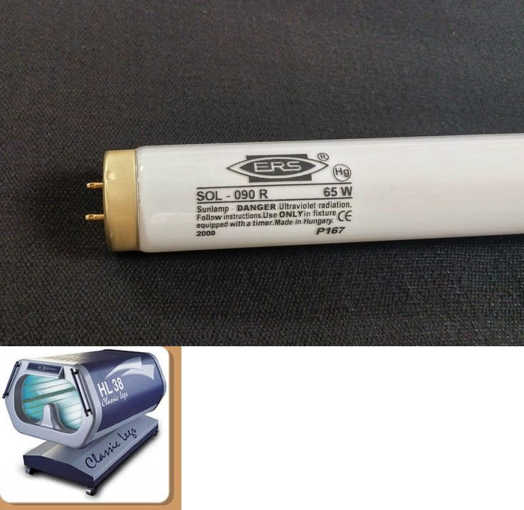 Tanning Lamps Bulbs: Tanning Bed Bulbs Lamps Fr 36 Leg Tanner Classic U-Pick 8-32 -> BUY IT NOW ONLY: $207 on eBay!