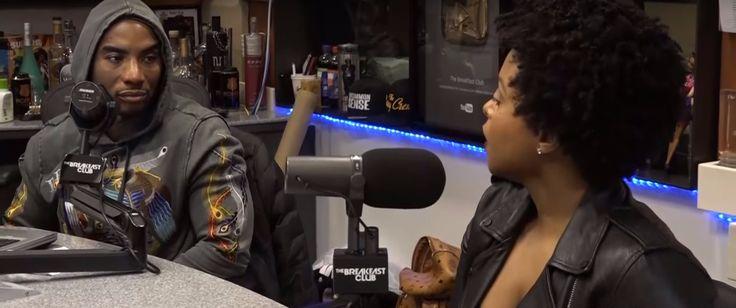 Chrisette Michele Addresses Miscarriage & Trump's Inauguration on The Breakfast Club - https://www.trillmatic.com/chrisette-michele-miscarriage-trump-the-breakfast-club/ - Chrisette Michele speaks on Questlove, addresses miscarriage online and performing at Donald Trump's Presidential Inauguration.