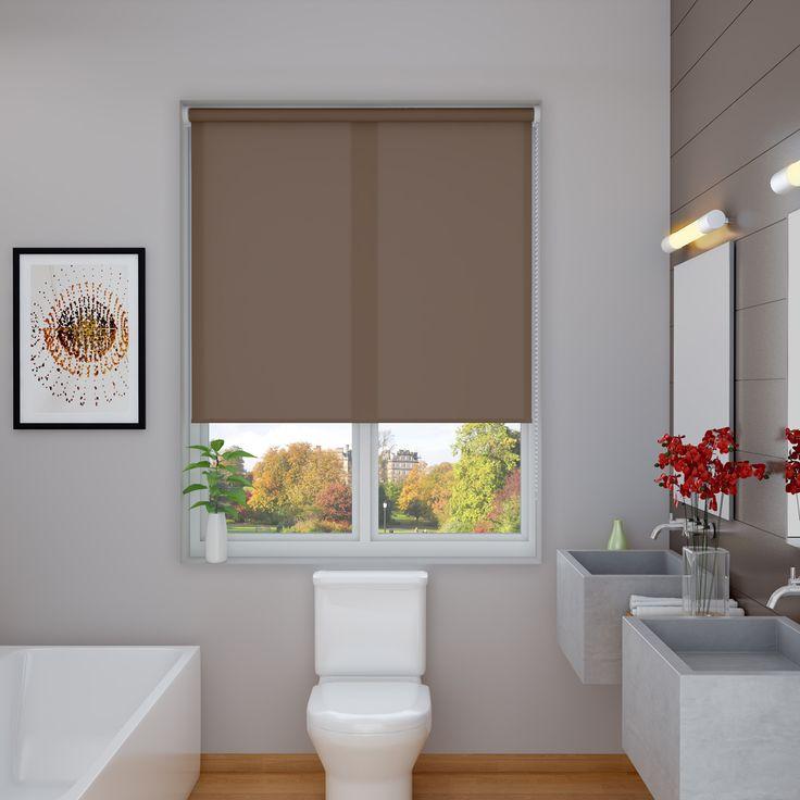 Bathroom Window Blinds B&Q top 25+ best cream roller blinds ideas on pinterest | grey roller