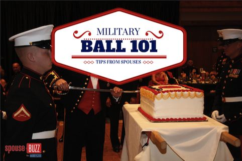 Everything we wish we had known before our first military ball - tips from other military girlfriends and spouses
