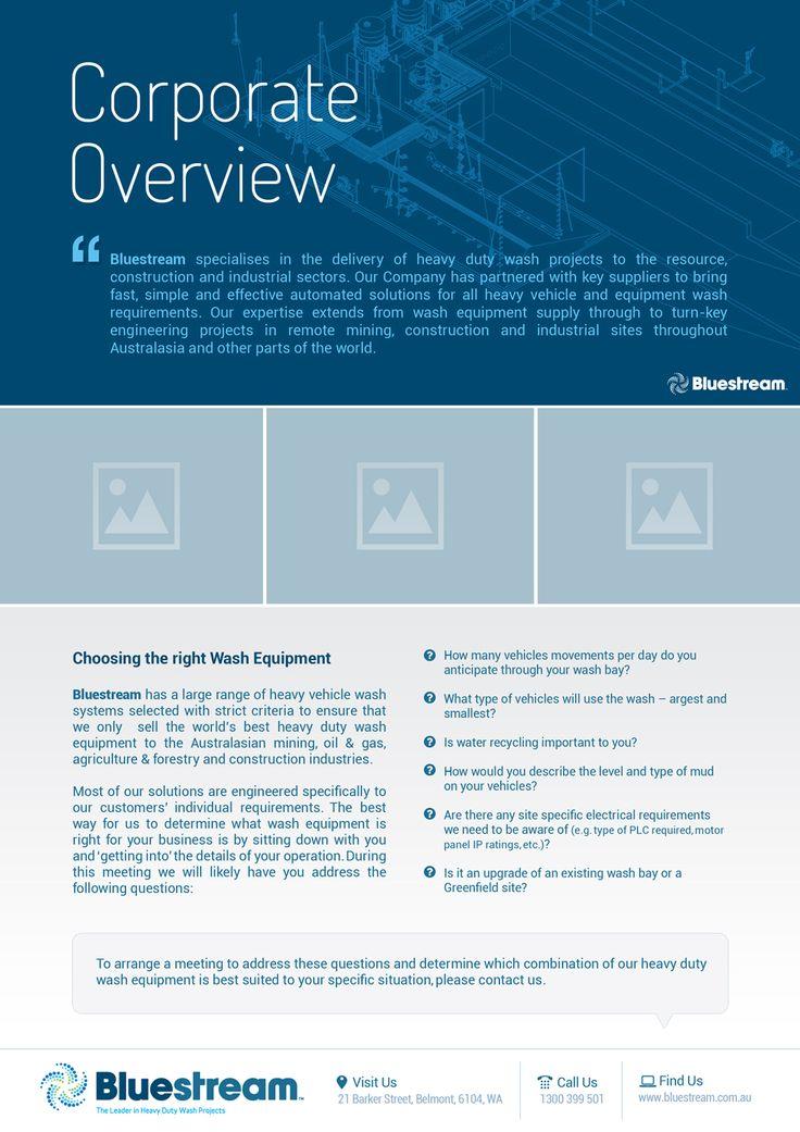 sample capability statement resume