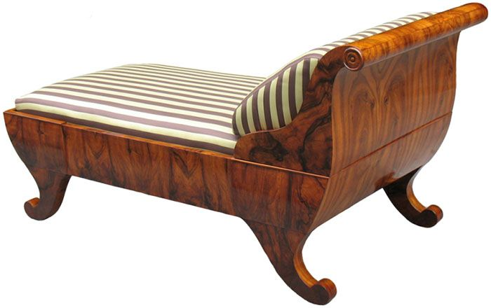 die besten 25 biedermeier sofa ideen auf pinterest. Black Bedroom Furniture Sets. Home Design Ideas