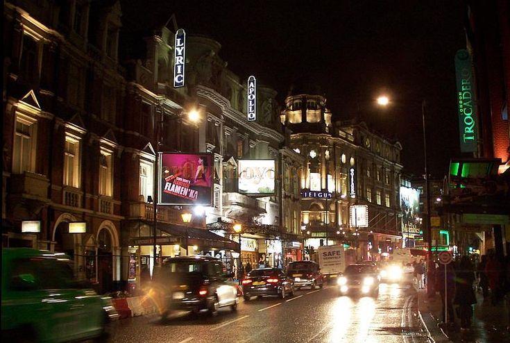 West End - London