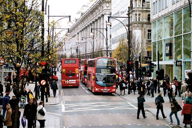 Oxford Street