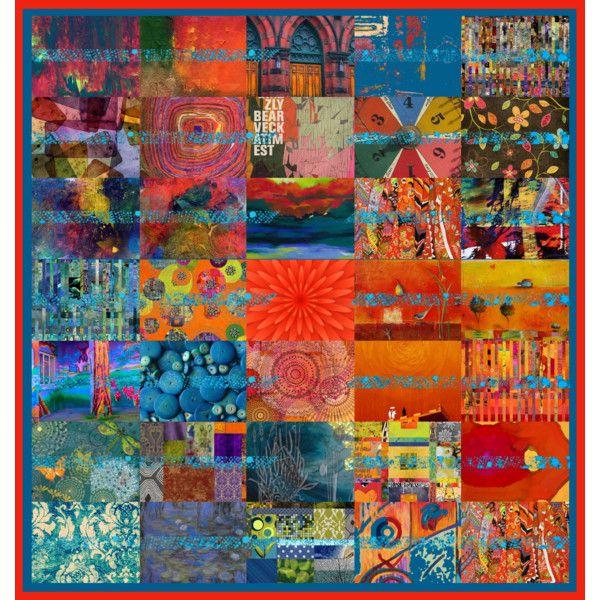"""color"" by shereeburlington on Polyvore"