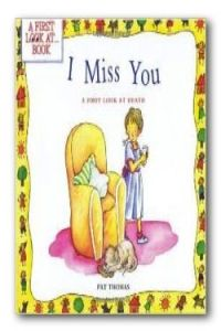 When a close friend or family member dies, it can be difficult for children to express their feelings. This book helps boys and girls understand that…