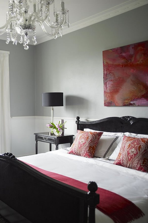 Best 13 Best Images About Grey Red Bedroom On Pinterest 640 x 480