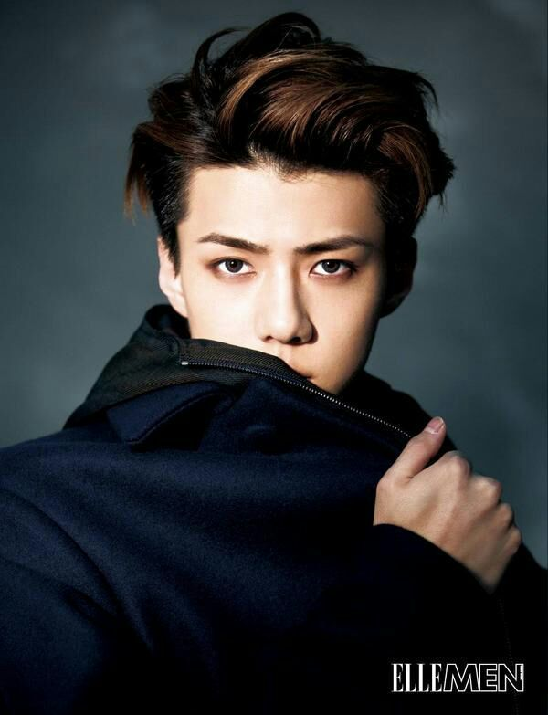 Your Ultimate Go To Guide For Your Kpop Idols Favorite Color Contacts Kpop Exo Exo Sehun Sehun