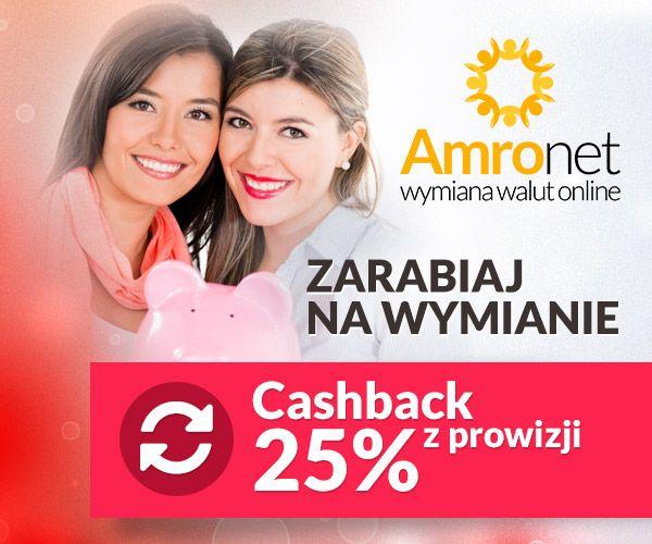 Jak to działa? https://www.konto.amronet.pl/zarabiaj-na-wlasnej-wymianie-cashback
