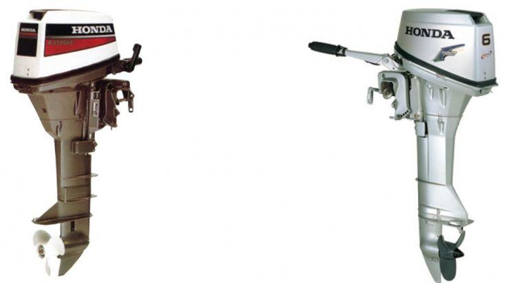 Impeller service kit: BF6A - BF8A - BF9.9A - BF15A