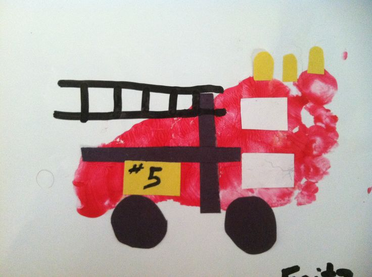 1000 images about thank you first responders on for Crafts for 5 year old boy