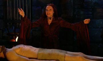 'SNL' Parodies Jon Snow's Painstakingly Slow 'Game Of Thrones' Twist