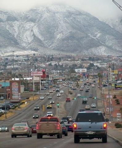 El Paso, Tx.