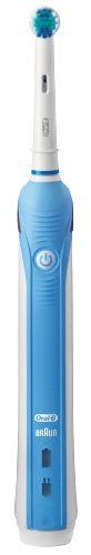 Braun Oral-B Professional Care 1000 1-Mode Rechargeable Toothbrush $31.49