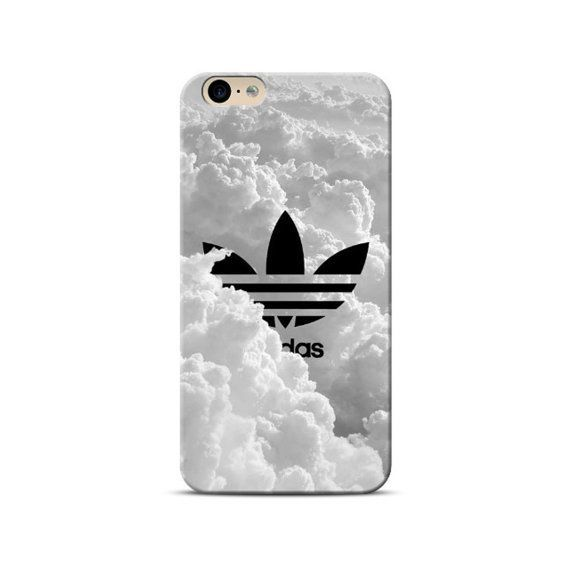 Adidas Iphone 7 Case Iphone 7 plus Case Iphone 6 s Fall Iphone 6 Case Iphone 6 s plus Case Iphone 6 plus Case Iphone 5/5 s/Se Fall klarer Fall
