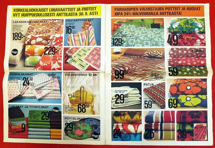 Anttilan kuvasto 5/1977. yle.fi/lomamatka70luvulle