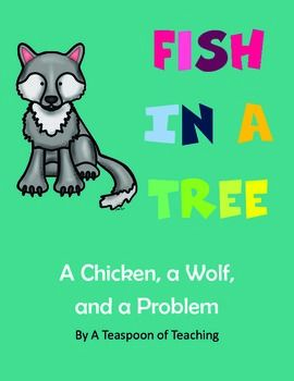51 best images about fish in a tree nancy paulsen books for Fish in a tree by lynda mullaly hunt
