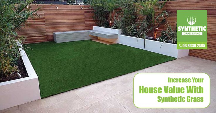 Wants to get best deal for your house? Here is 5 Tips on how you can increase house value with Synthetic Grass. #SyntheticGrass #ArtificialGrass #FakeGrass #TurfSupplier