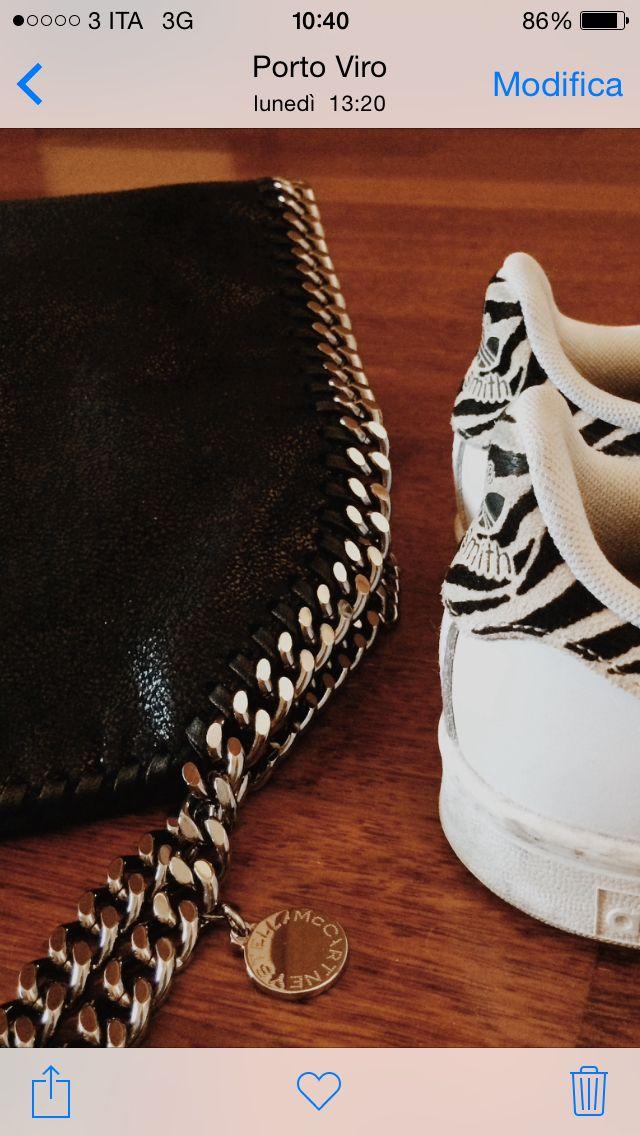 Stella+adidas