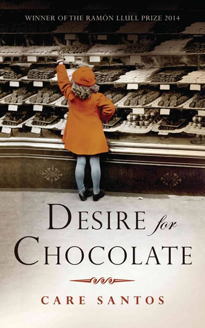 Image result for Desire for Chocolate