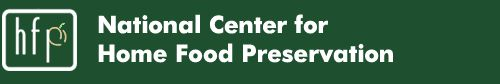 National Center for Home Food Preservation - tons of information and recipes for Canning, Freezing, Curing, Pickling and Storing Food.