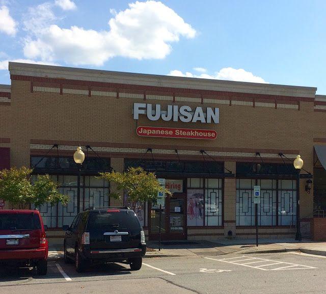 Fujisan Japanese Steakhouse - Raleigh, NC